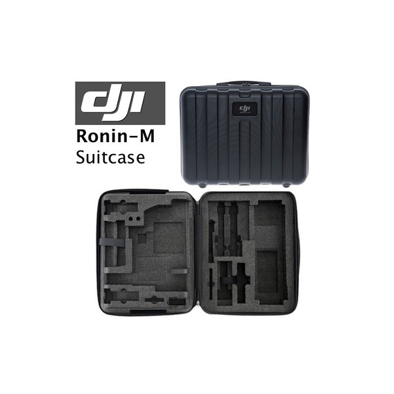 Maleta Case Dji Parts Ronin-m Suit Part 34 Oferta