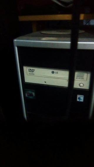 Computador Vendo Barato Com Munitor De Tubo.vendo Barato.tem