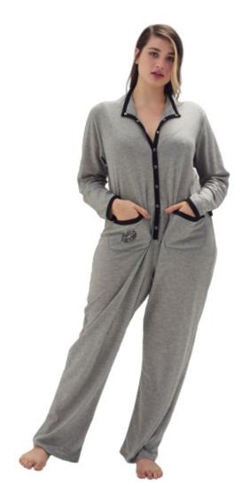 Pijama Mono Enterito Bad Girl Sweet Victorian 643-20