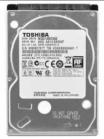 Hd Toshiba Sata 2.5 P/notebook, Ps3, Ps4, Xbox, Xbox One