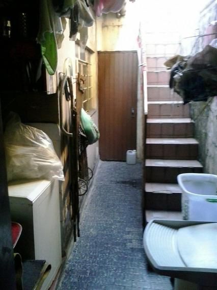 Casa Em Bairro Mauá, São Caetano Do Sul/sp De 50m² 2 Quartos À Venda Por R$ 400.000,00 - Ca295629