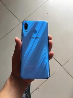 Vendo Sansung Galaxy A30 Con 3 Meses Y Medio De Uso.