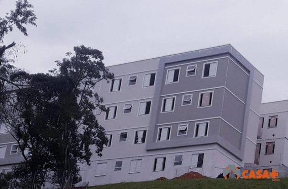 Apartamento Com 2 Dormitórios À Venda, Lazer E Entrada Parcelada. Cotia/sp - Ap0336