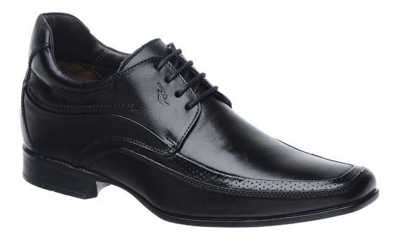 Sapato Rafarillo Linha Alth Você + Alto 7cm 3206 Preto