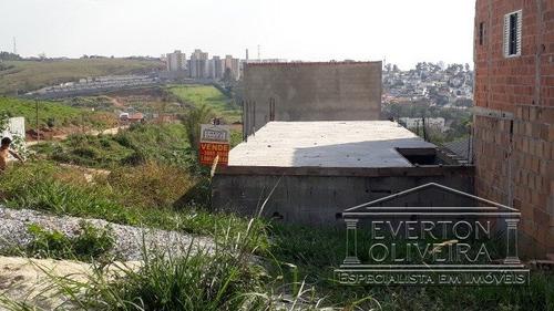 Imagem 1 de 10 de Terreno - Jardim Do Marques - Ref: 11101 - V-11101
