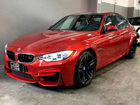 Bmw M3 Sedan 3.0 Bi-turbo 24v 2016