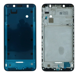 Aro Frontal Xiaomi Redmi 7a Chassi Frame Do Módulo Lcd