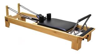 Cama Pilates Reformer Marca Studio Modena Directo De Fabrica