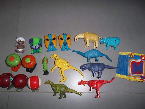 Revista Recreio Brinquedos