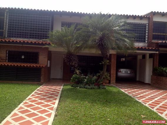 Townhouses En Venta En Los Olivos Puerto Ordaz.