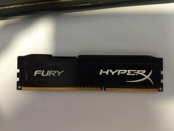 Memoria Kingston Hyperx Fury