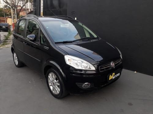 Fiat - Idea 1.4 Attractive