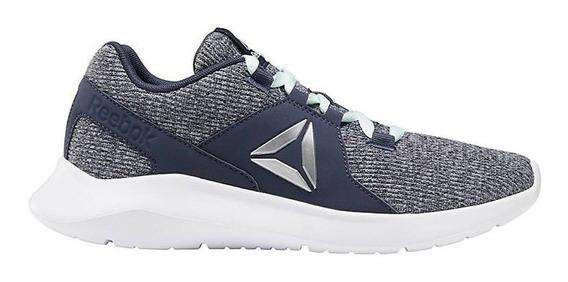 Zapatillas Reebok Energy Lux Azul - Corner Deportes