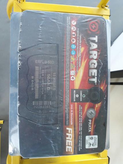 Bateria Target 50 Amperes