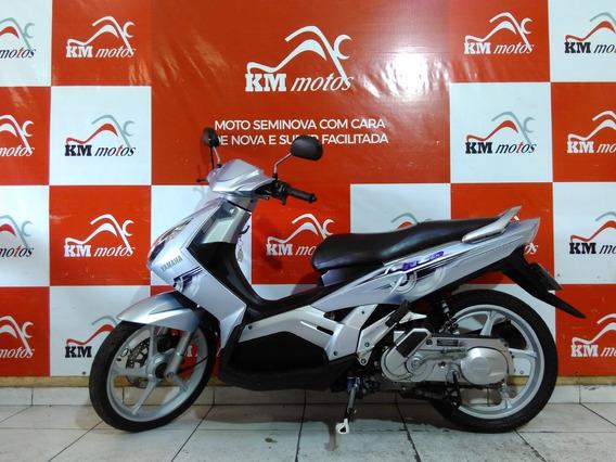 Yamaha Neo Prata 2011