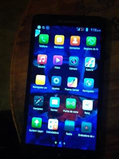 2 Telefonos Lenovo S898t