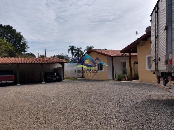 Casa Em Condominio - Centro - Ref: 907 - L-907