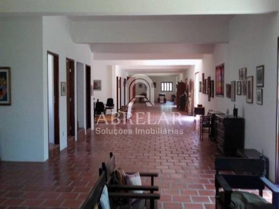 Área À Venda Em Jardim Seabra - Ar003469