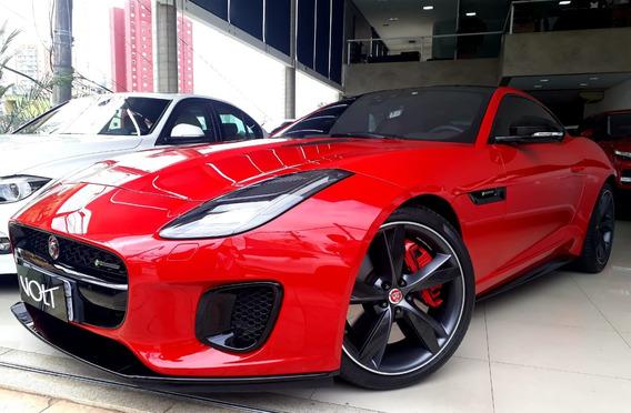Jaguar F-type 2.0 P300 Gasolina R-dynamic Coupé