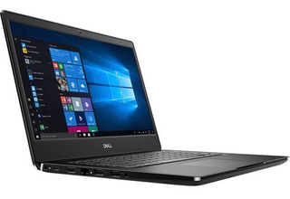 Dell Notebook Latitude 3400, 14 Hd, W10 Pro, Intel Core I5-