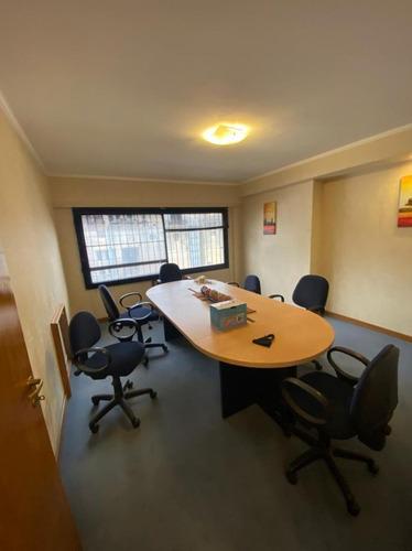 Gran Oficina 7 Despachos Recepción Sala Reunión Baños Y Más!
