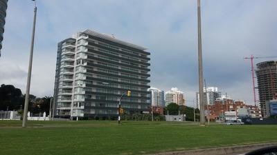 Apartamento En Torre Del Mar Con Terraza Exclusiva Penthouse
