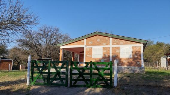 Alquiler 3 Habitaciones - Las Chacras Villa De Las Rosas