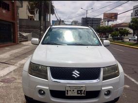 Chevrolet Grand Vitara Sz 2009