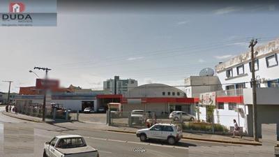 Terreno No Bairro Centro Em Araranguá Sc - 2228265