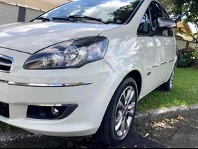 Fiat Idea 1.6 16v Sublime Flex 5p 2014