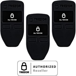 Trezor One - Hardware Wallet Distribuidor Oficial
