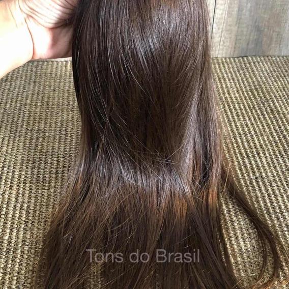 Cabelos Virgem Brasileiro