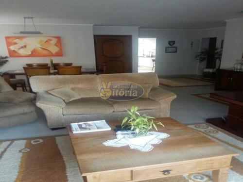 Imagem 1 de 11 de Apartamento - Vila Bastos - 6138
