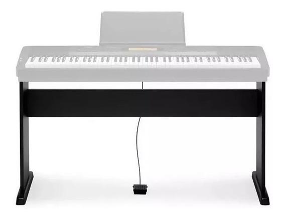Suporte Estante Base Para Piano Casio Digital Cdp Cs 44p Loja