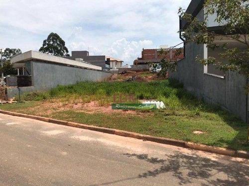 Imagem 1 de 4 de Terreno À Venda, 264 M² Por R$ 297.000 - Cézar De Souza - Mogi Das Cruzes/sp - Te3451