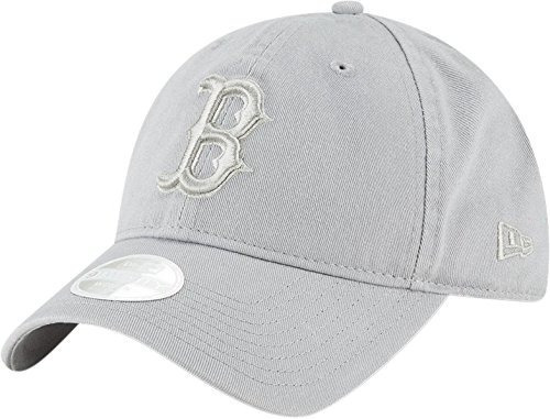 Mlb Gorra De Béisbol Boston Red Sox Ajustable Para Mujer