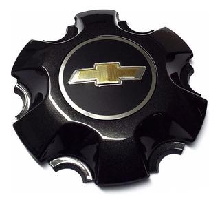Centro Llanta Aleacion Chevrolet S10/trailblazer Gm 52131515