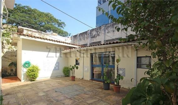 Casa - Alto De Pinheiros - Ref: 116345 - V-116345