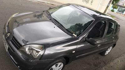 Financiamento Com Escore Baixo Entrada 3000 Renault Clio Ka