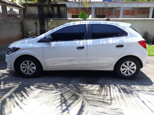 Chevrolet Onix 1.0 Joy 4p - 2018/2019