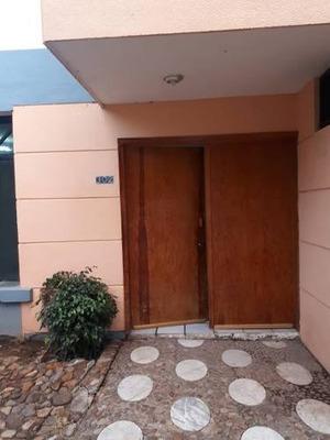Casa En Renta, Fracc. Canteras De San José, Ags. Rcr 305780