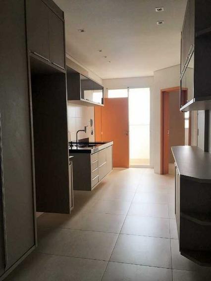 Aluguel De Apartamentos / Padrão Na Cidade De Araraquara 9343