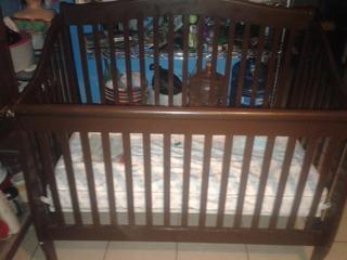 Ej.: Cuna,cama Graco 4 En 1 Usada