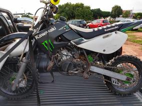 Kawasaki Kx 65 Série Monster