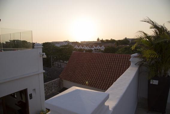 Venta Lujosa Casa En Getsemani - Cartagena