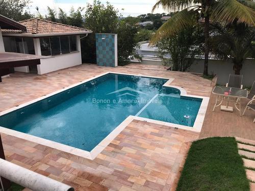 Casa À Venda Em Colinas Dos Álamos - Ca013058