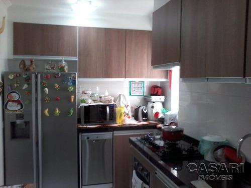 Imagem 1 de 16 de Cobertura Residencial À Venda, Jardim Stella, Santo André - Co2399. - Co2399