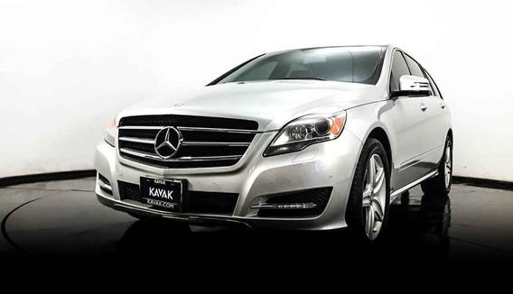 16487 - Mercedes Benz Clase R 2012 Con Garantía At
