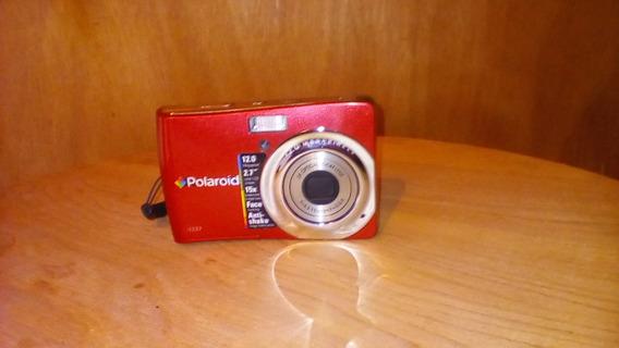 Cámara Digital Polaroid 12 Megapixel