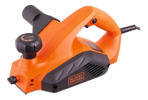 Cepillo Electrico 3 1/4 650w Black + Decker 7698-b2c